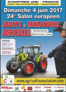 salon miniatures agricoles