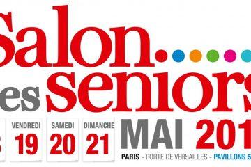 Le salon des seniors à Paris, c'est jeudi !