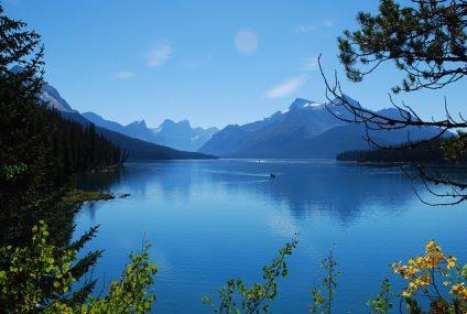 Le Canada, une destination idéale pour un séjour entre seniors