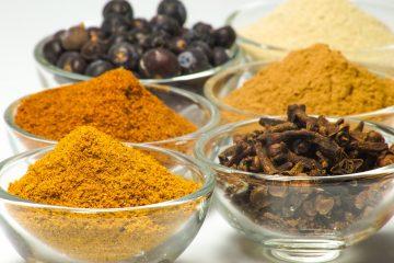 40 épices utiles en cuisine (2)