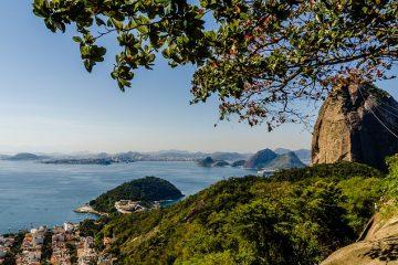 Le Brésil, le géant du 21ème siècle by Alice