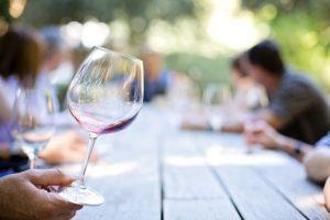 Alimentation et dentition vin
