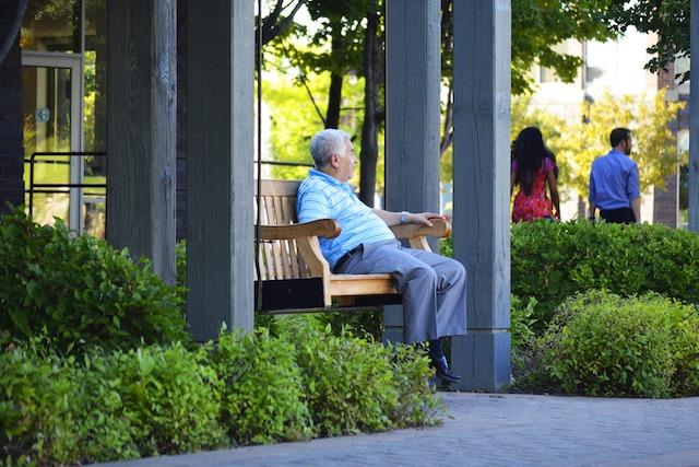 Les problèmes d'audition chez les seniors : explications et solutions