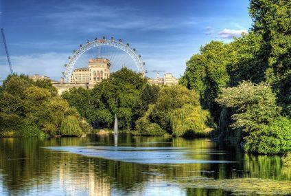 Les parcs et jardins à voir absolument lors d'un séjour à Londres