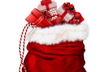 N'oubliez pas d'écrire au Père Noël !