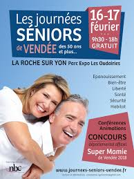 journees seniors vendee 2018