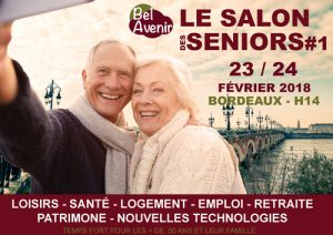 salon seniors bordeaux 2018