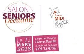 salon seniors occitanie 2018