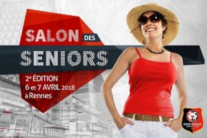 salon seniors rennes 2018