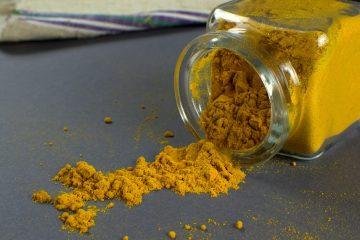 Les bienfaits du curcuma, une épice à découvrir
