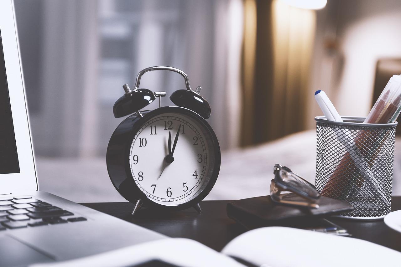 horloge insomnie