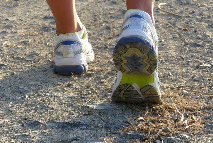 Faites du jogging en toute sécurité