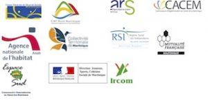 logo conférence financeurs