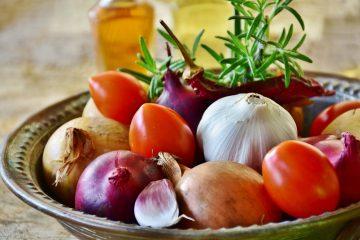 Le régime alimentaire méditerranéen ralentit-il le vieillissement ?