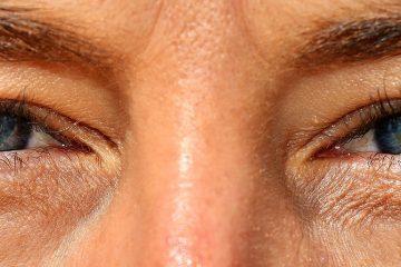 6 méthodes pour éviter d'avoir les yeux secs !