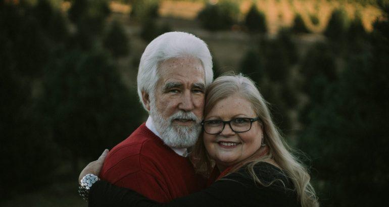 Comment trouver l'amour après 65 ans ?