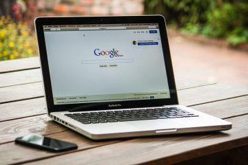 Comment savoir ce que Google connaît de vous ?