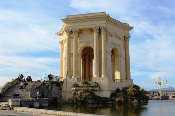 Montpellier, la surdouée s'agrandit
