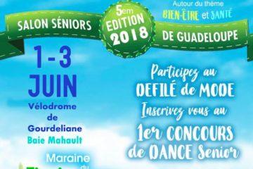 5ème édition du salon des seniors en Guadeloupe