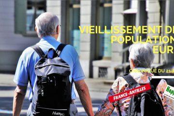 Le vieillissement de la population : un défi pour l'Europe ?