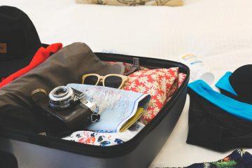 Trucs et astuces pour voyager avec des parents âgés