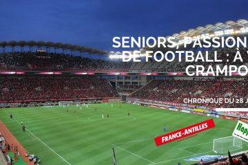 Seniors, passionnés de football : à vos crampons !