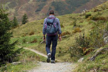 Si vous voulez vivre plus longtemps, marchez plus vite !