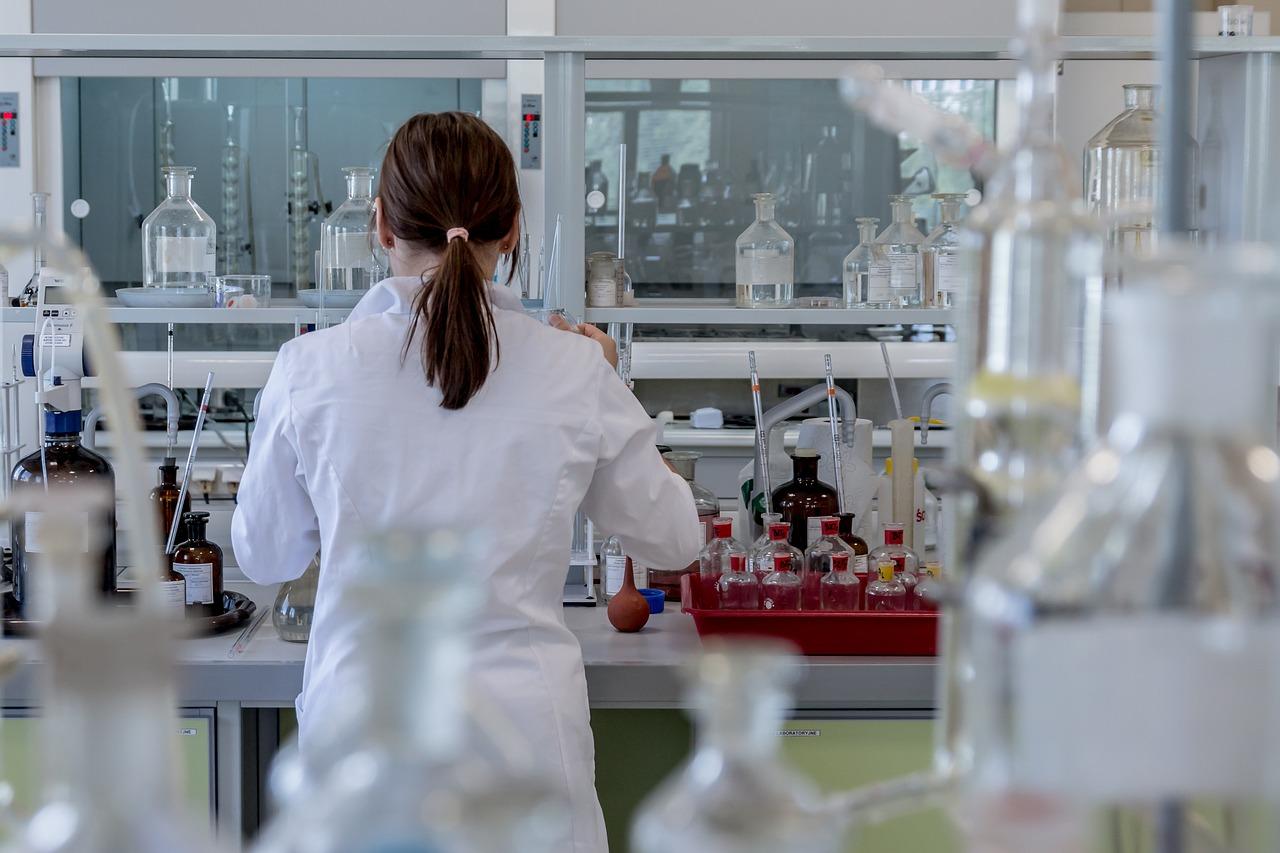 laboratoire maladies