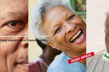 La journée internationale des personnes âgées,  c'est le 1er octobre