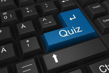 Testez vos connaissances sur Internet