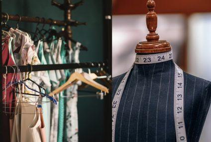 Acheter des vêtements en ligne : je dis oui !