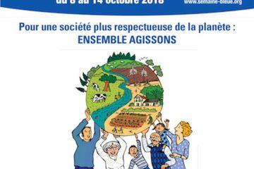 La semaine bleue, le programme 2018 – Martinique et Guadeloupe