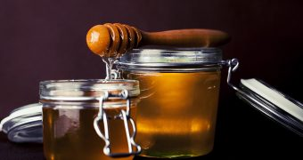 Notre délicieux miel … by Alice
