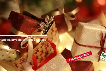 Prêt pour un shopping sur les chapeaux de roue pour les cadeaux de fin d'année?