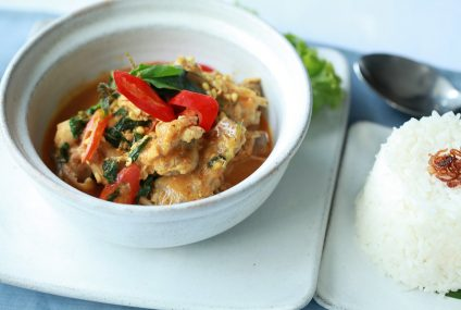 Spécialités culinaires cambodgiennes
