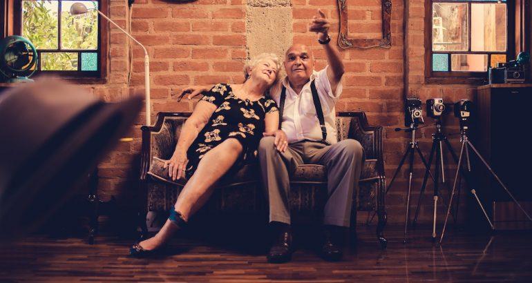 seniors age
