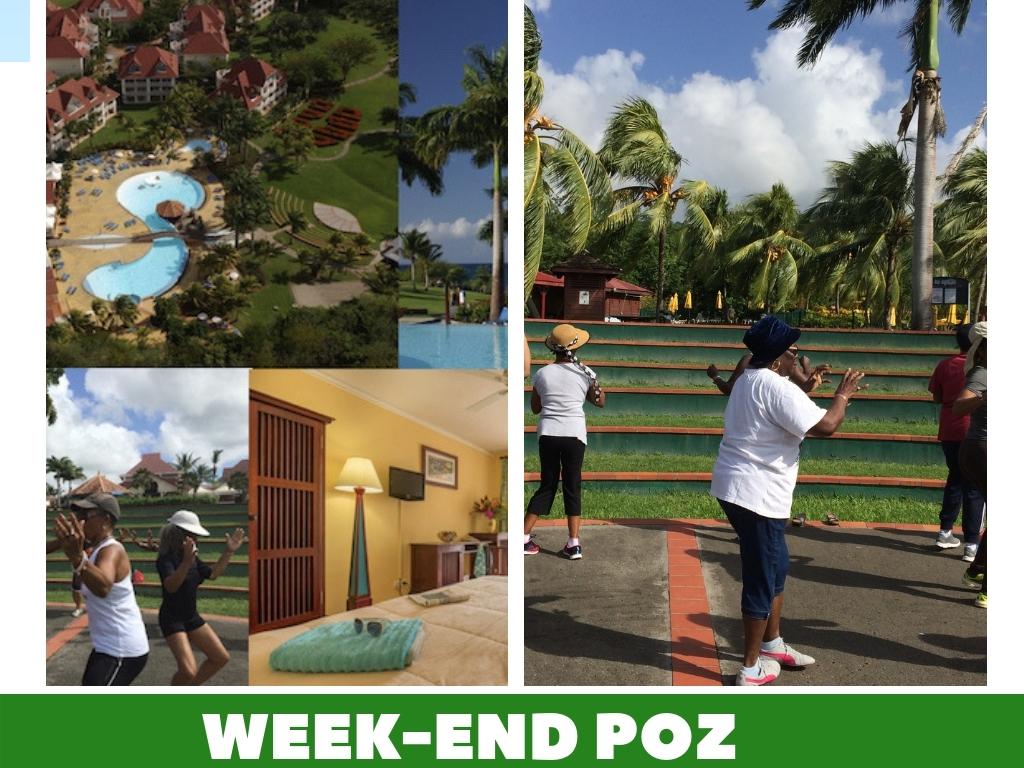 week end poz