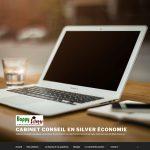 cabinet conseil silver economie