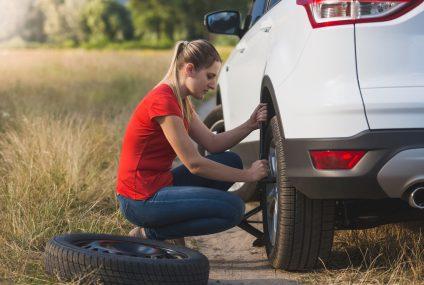 Quels sont les problèmes de roues les plus courants ?