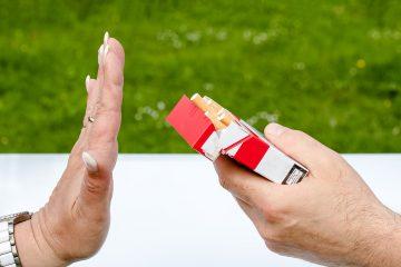 Comment arrêter de fumer avec une cigarette électronique