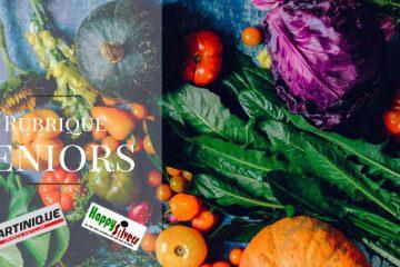 Les nouvelles recommandations alimentaires