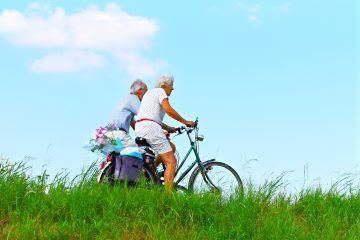 Les activités physiques préférées des seniors
