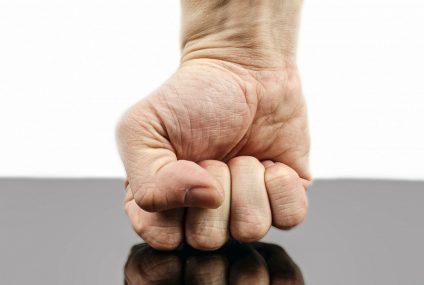 La colère peut affecter votre santé