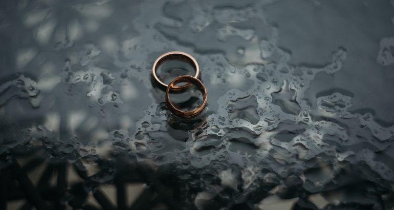 mariage divorce