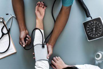 Faire face aux problèmes de santé à domicile