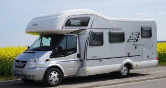 Les étapes incontournables d'un road trip en camping-car sur la Côte d'Azur
