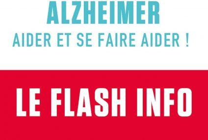 Alzheimer : aider et se faire aider