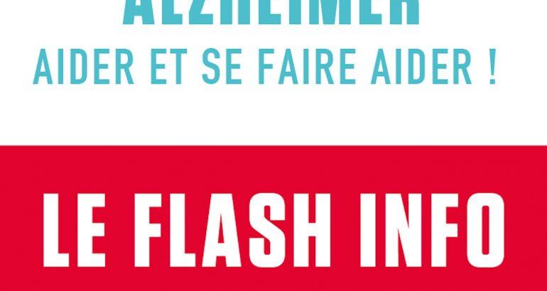 logo France Alzheimer aidants