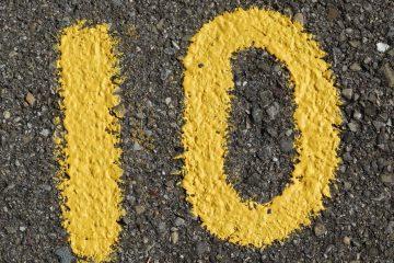 10 moyens simples de rester actif