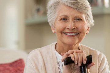 4 astuces pour bien vieillir chez soi